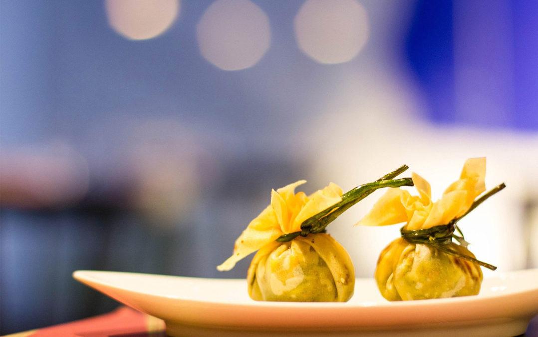 Out of China, comida asiática apta para celíacos.