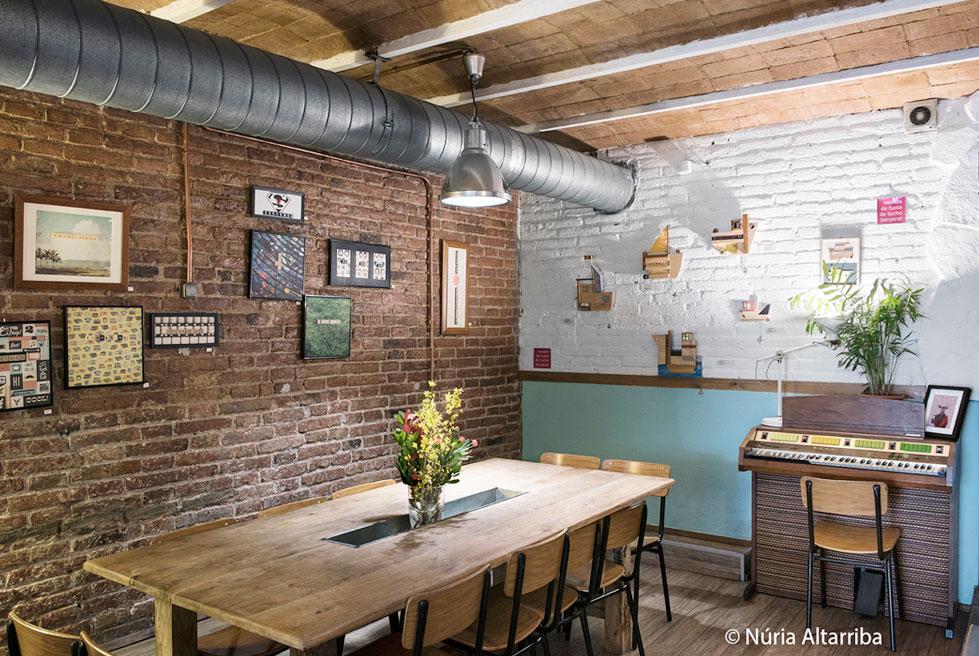 restaurantes sin gluten barcelona