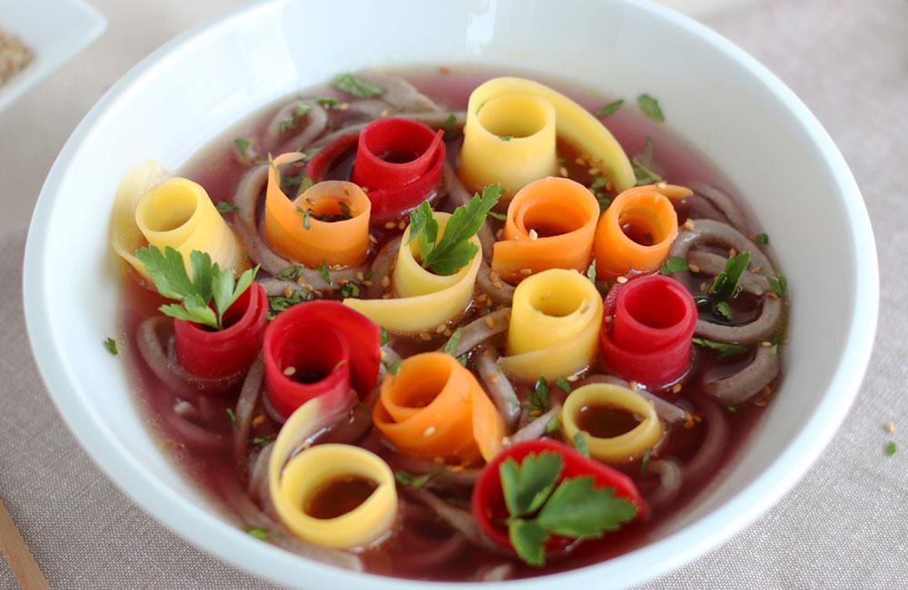 noodles de trigo sarraceno,coach nutricional en barcelona, anna edo