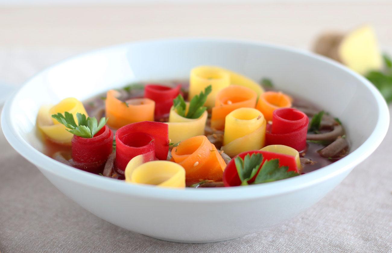 noodles de trigo sarraceno, coach nutricional en barcelona, anna edo